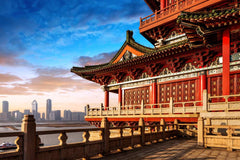 Travelbay China Tours - 13 Day Quintessential Private Tour including 3 Night Yangtze River Cruise - China Private Tours - Ancient Buildings, China