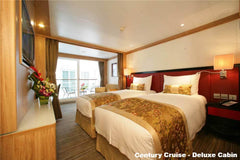 Travelbay China Tours - 13 Day Quintessential Private Tour including 3 Night Yangtze River Cruise - China Private Tours - Century Legend Cruise, Yangtze River Cruise