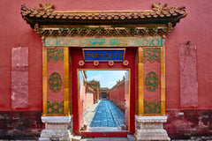 Travelbay China Tours - 13 Day Quintessential Private Tour including 3 Night Yangtze River Cruise - China Private Tours - Forbidden City, Beijing