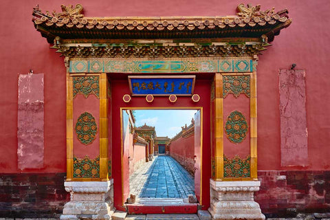 China – 8 Day Golden Triangle Private Tour