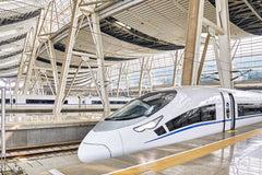 Travelbay China Tours - 8 Day Golden Triangle Private Tour - China Private Tours - High Speed Bullet Train