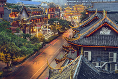 Travelbay China Tours - 12 Day Best of China Private Tour - China Private Tours - Qintai Street, Chengdu