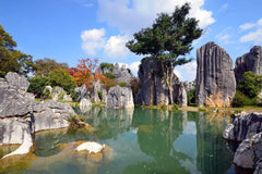 Travelbay China Tours - 7 Days of Complete Wow in the Yunnan Province - Private Tour - China Private Tours - Stone Forest, Kunming