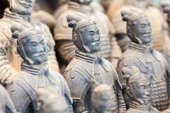 Travelbay China Tours - 13 Day Quintessential Private Tour including 3 Night Yangtze River Cruise - China Private Tours - Terracotta Warriors, Xi'an
