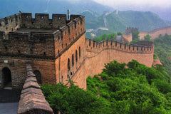 Travelbay China Tours - 8 Day Golden Triangle Private Tour - China Private Tours - The Great Wall of China