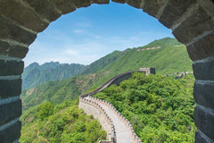 Travelbay China Tours - 13 Day Quintessential Private Tour including 3 Night Yangtze River Cruise - China Private Tours - The Great Wall of China