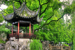 Travelbay China Tours - 10 Day Classic, not to be missed Private Tour - China Private Tours - Yu Garden, Shanghai
