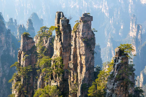 China – 11 Day Full of Wonder Private Tour including Zhangjiajie