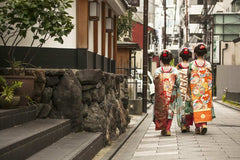 Travelbay Japan Tours - 8 Day Highlights of Japan - Japan Private Tours - Geishas, Kyoto