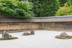 Travelbay Japan Tours - 8 Day Highlights of Japan - Japan Private Tours - Rock Garden, Ryoan-ji Temple, Kyoto