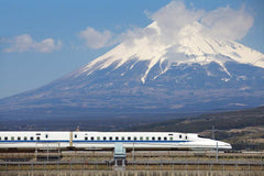 Travelbay Japan Tours - 8 Day Highlights of Japan - Japan Private Tours - Shinkansen Bullet Train and Mt. Fuji