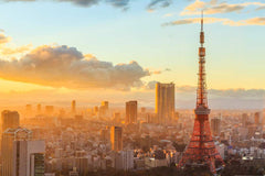 Travelbay Japan Tours - 8 Day Highlights of Japan - Japan Private Tours - Tokyo Tower, Japan