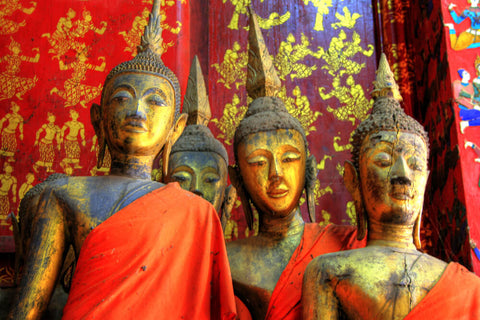 Laos & Cambodia - 12 Days of Marvels, Magnificence and More...Private Tour