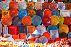 Travelbay Morocco Tours -  7 Delightful Days in Morocco - Morocco Private Tours - Markets