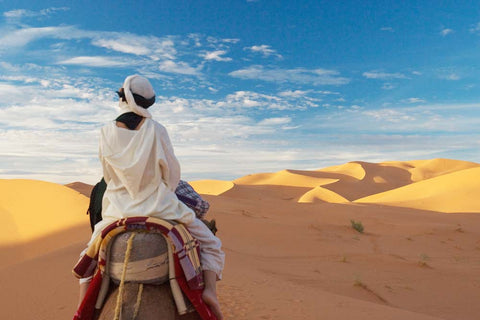 Morocco - 11 Day Exotic Morocco Private Tour