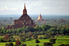 Travelbay Myanmar Tours - 12 Extraordinary Days of Local Life, Food and Culture - Myanmar Private Tours - Bagan, Myanmar