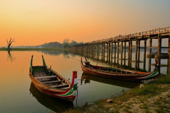 Travelbay Myanmar Tours - 12 Day Magnificence of Myanmar including Beach Break - Myanmar Private Tours - Inle Lake, Nyaungshwe