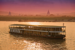 Travelbay Myanmar Tours - 14 Day Best of Burma Tour with 4 Night River Cruise and 2 Flights - Myanmar Private Tours - Myanmar