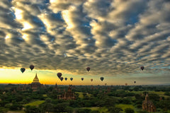 Travelbay Myanmar Tours - 8 Delightful Days in Mandalay, Bagan, Inle & Yangon - Myanmar Private Tours - Sunrise, Bagan