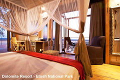 Travelbay Southern Africa Tours - Namibia - 10 Day Highlights of Namibia Private Tour - Dolomite Resort, Etosha National Park