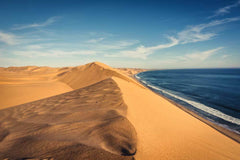 Travelbay Southern Africa Tours - Namibia - 10 Day Highlights of Namibia Private Tour - Dunes at Swakopmund