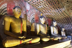 Travelbay Sri Lanka Tours - The Wonders if Sri Lanka in 14 Days - Sri Lanka Private Tours - Dambulla Cave Complex