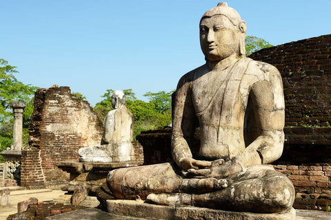 Sri Lanka - The Wonders of Sri Lanka ~ 14 Day Private Tour