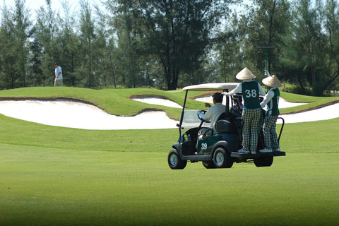 Vietnam Golf Delight – Enjoy 5 different Golf Courses on this fabulous 10 Day Tour