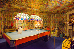 Travelbay USA Tours - 11 Day Deep South Tour - New Orleans, Nashville & Memphis - Pool Room, Graceland, Memphis