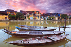 Travelbay Vietnam - 10 Days of Luxury in Hoi An and Ho Chi Minh City - Hoi An