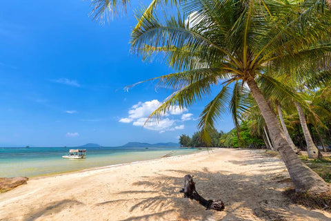 Vietnam – 5 Days on the Tropical Island of Phu Quoc