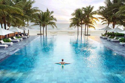Vietnam - 6 Day Luxury Spa Pamper & Beach Holiday in Da Nang