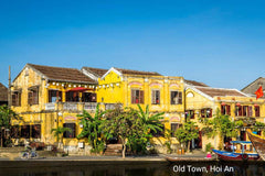 Travelbay Vietnam and Cambodia Tours - Best of Both in 13 Days - Vietnam and Cambodia Small Group Tours - Hoi An Old Town, Vietnam