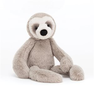 JELLYCAT BASHFUL SLOTH SMALL