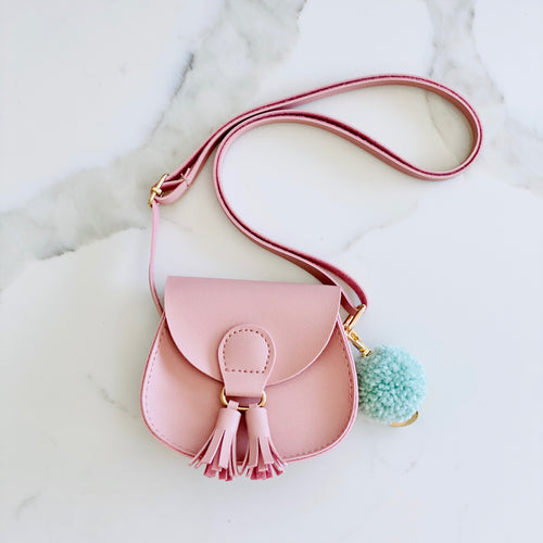 MILLY CROSS BODY BAG MUSK