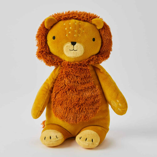 EDGAR LION PLUSH TOY 38CM