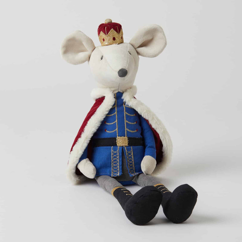 KING MOUSE SOFT TOY 54CM