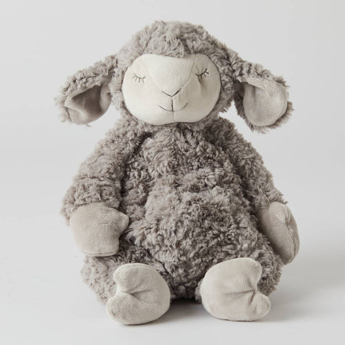 SHEEP FLOPPY PLUSH TOY 39CM
