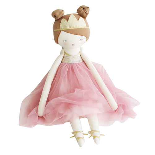 PANDORA PRINCESS DOLL BLUSH 50CM