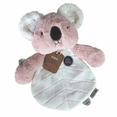 BABY COMFORTER KATE KOALA LIGHT PINK