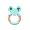 SILIMAMA KOALA TEETHER VARIOUS COLOURS