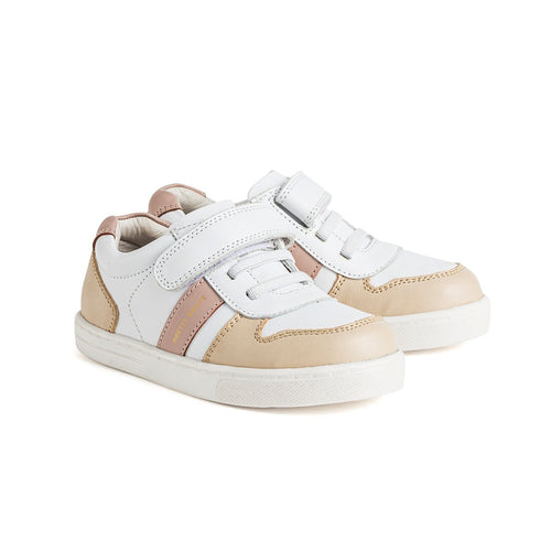 PRETTY BRAVE XO TRAINER - BLUSH/WHITE