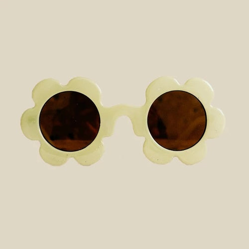 SUNGLASSES DAISY LEMONADE