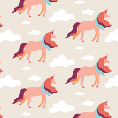CARD SMALL - UNICORN CLOUDS
