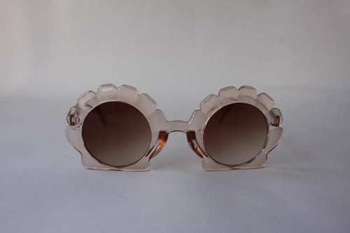 SUNGLASSES SHELLY TEA