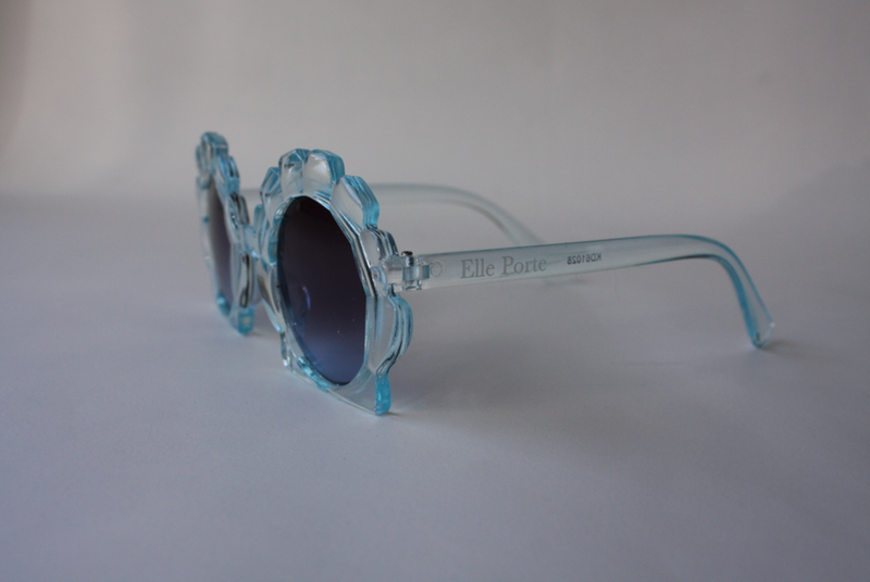 SUNGLASSES SHELLY BLUE