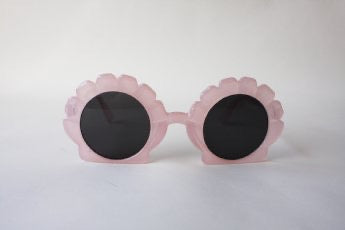 SUNGLASSES SHELLY PINK