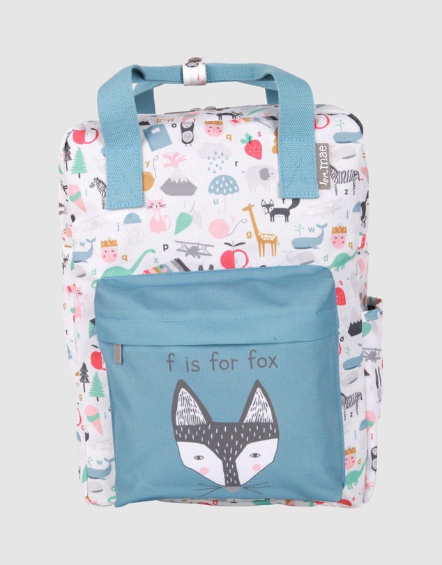 LOVE MAE BACKPACK - ABC