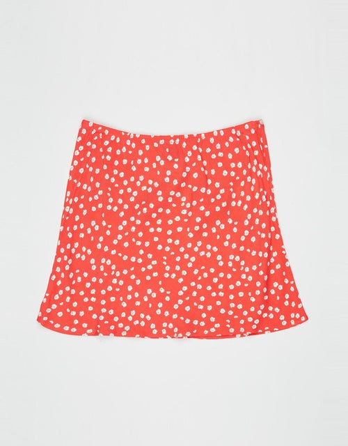 EVE GIRL DAYDREAMS FLORAL SKIRT
