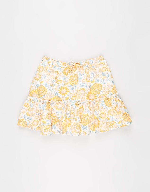 EVE GIRL SUMMER FIELDS SKIRT